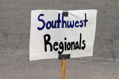 Southwest Regional Collegiate Quidditch Tournament-2015