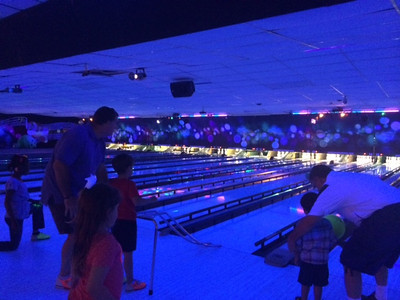 Bowl-A-Thon 2014