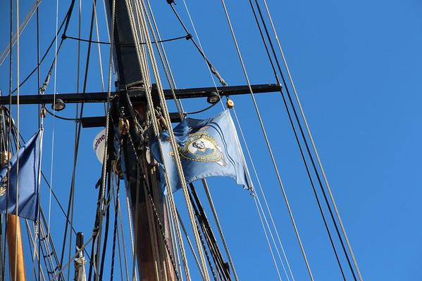 Tall Lynx Ship