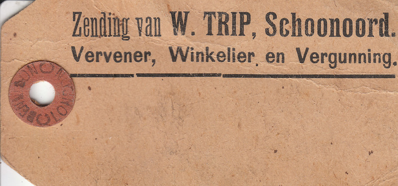 label Willem Trip