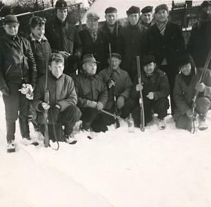 Drijfjacht 1963