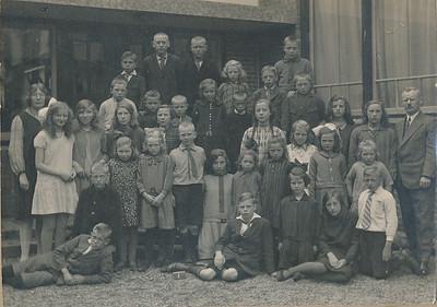 CNS Schoonoord, ca 1929