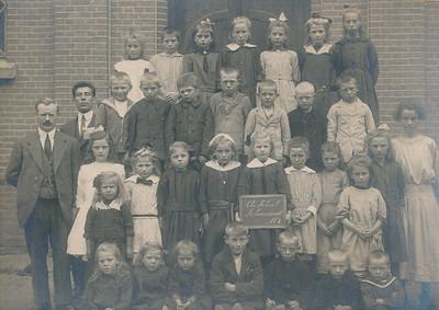 CNS Schoonoord, ca 1920