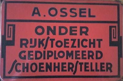 Arend Ossel