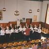 Christelijk Gemengd Koor, ca. 1990