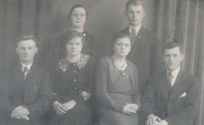 Belijdeniscatechisatie, 1937