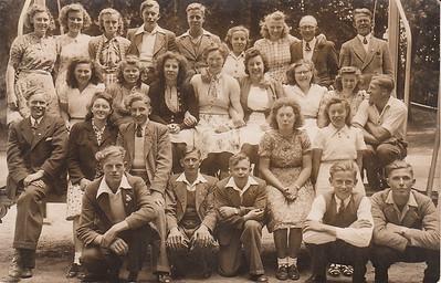 Gereformeerde Jongens- en Meisjesvereniging, 1948