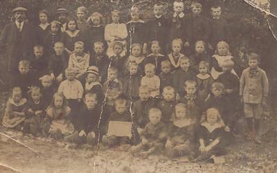OLS Schoonoord, ca 1914