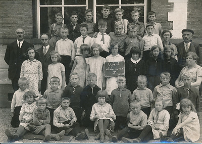 OLS 1934 (nummer II)
