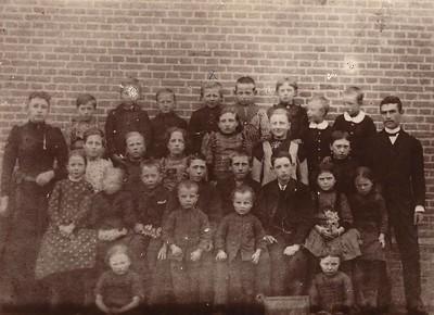 OLS Schoonoord 1891