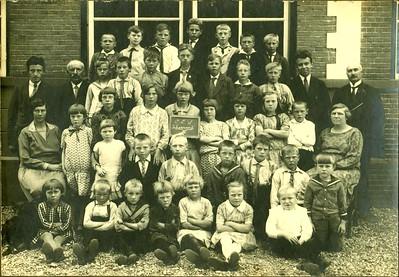 OLS 1930