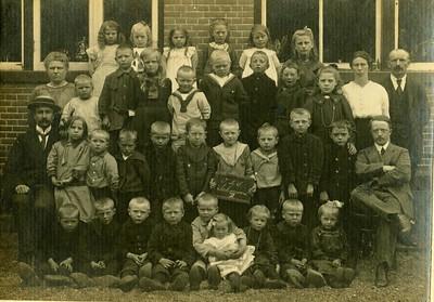 OLS ca 1920