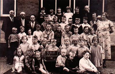 OLS Schoonoord 1934 (nummer VI)