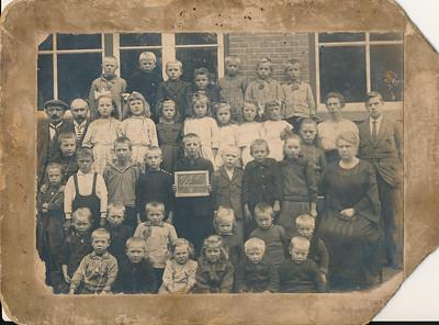 Openbare Lagere School, 1923