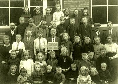OLS 1923