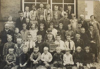 OLS 1930.