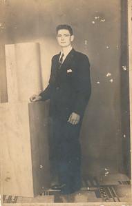 Eeuwe Boelens (1916-1977)