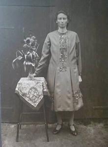 Annechien Beuker (1898-)