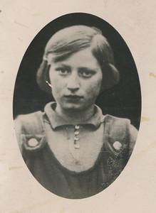 Siebigje Bos (1921-1937)