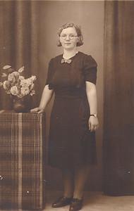 Harmina Bos (1919-?)