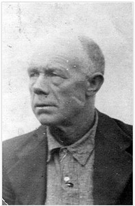 Ibel Jans Bos (1885-1970)