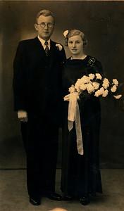 Jans Boer en Gaitske Krikke (1915)