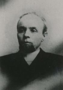oef. Jacob Bos Hz (1853-1931)