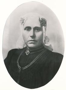 Willemtje Bouwknegt (1856-1909)