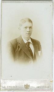Dirk Adrianus Engelbertus Dupper (1880-1918)