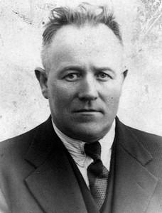 Willem Dam (1899-1978)