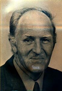 Harmannus Faber