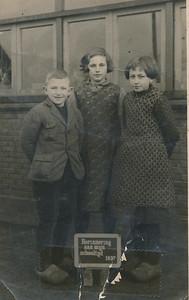 Kinderen Gebben, 1937