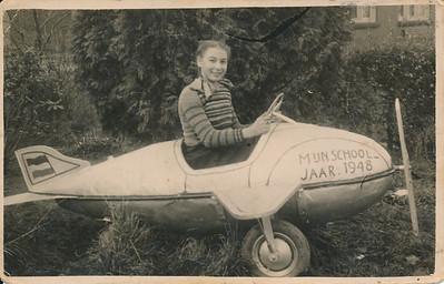 Jantina Gebben, 1948