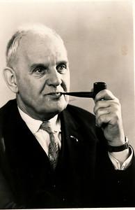 ds Izaak Faber (1902-1974)