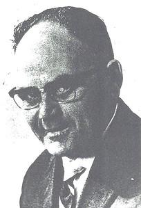 Derk de Graaf (1912-1983)