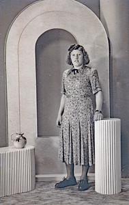 Roelie Fidder- Groote