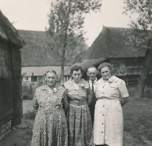 Leden familie Gebben
