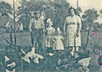 familie Heins-Stegen