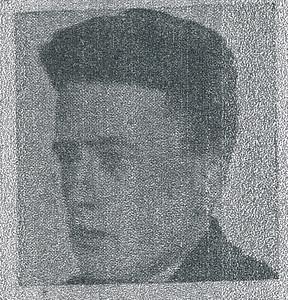 Jacob Egge Hazekamp (1920-1945)
