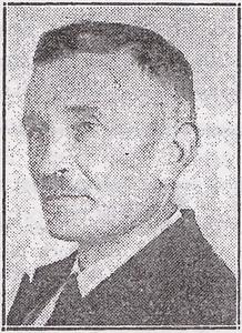 Marinus Hazekamp (1891-1945)