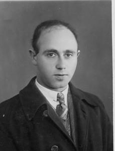 Henri van Hasselt (1908-1942)