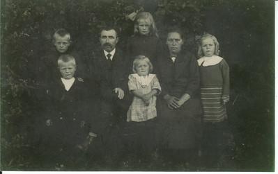 Familie De Haan