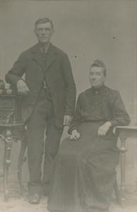 Jan Jongejeugd en Aaltje Mol