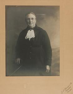 Annigje Hendriks de Jong (1857-1932), ca 1915
