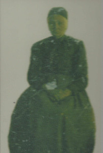 Fokkien Jagt (1847-1935) x Etten, foto ca. 1930