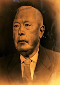 Albert Lammerts (1889-1960)