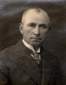 Jozef Levie