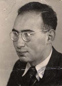 Daniel Levie