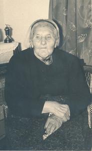 Hendrikje Schutten (1871-1954)