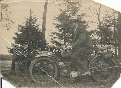 Dick Scheeringa (1914)